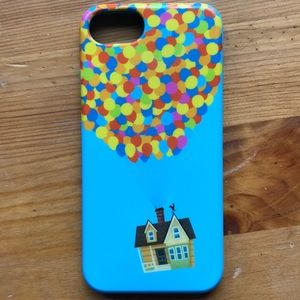 Disney Up IPhone 7 Case